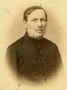 Csatskó Imre