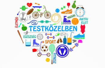 Folytatódik az ELTE és a BEAC közös sport- és egészségnépszerűsítő kampánya.