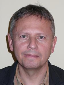 Gát György