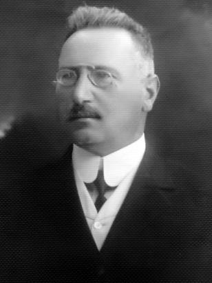 Büchler Sándor