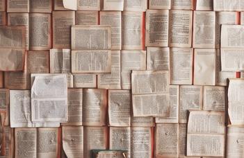 Költők és írók az ELTE-n