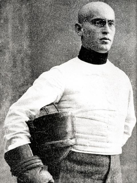 Fritz József