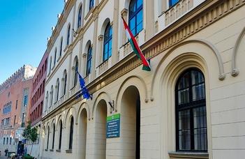 Kazinczy utca és Izabella utca (PPK)