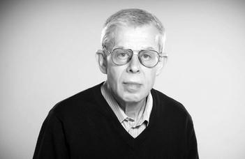 Elhunyt Fehér M. István