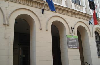 Áprilisban is megrendezi tematikus műhelyét a PPK Neveléstudományi Intézet három kutatócsoportja.