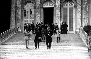 Sorsfordítő magyar események: 1918–19