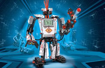 Robotprogramozó szakkörök indulnak