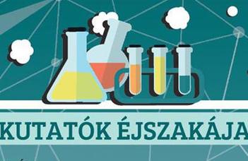 Nyitott laboratóriumok és izgalmas programok az ELTE-n is.