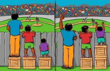 Társadalmi egyenlőtlenségek és oktatás