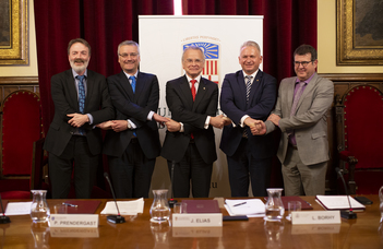 Szövetség az Európai Egyetemért