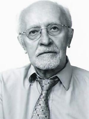 Böszörményi-Nagy Iván
