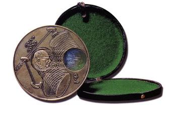 Gábor Dénes-díj 2021