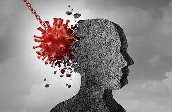 A COVID-19-világjárvány hatása a mentális egészségre