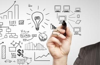 Start-up és innováció-menedzsment műhelymunka