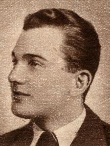 Holub József