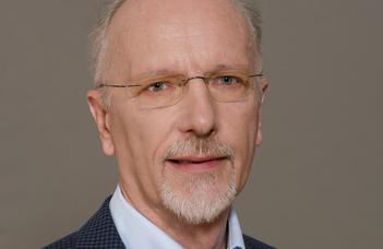 Scholz László 70