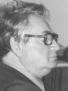 Subosits István