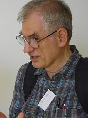 Babai László