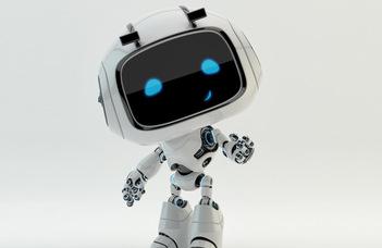 Első lépések a robotok világában (Karc Fm, Spájz)