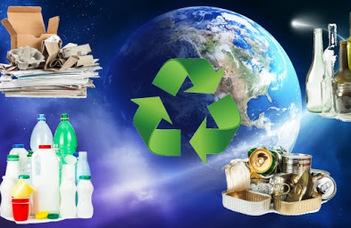 Környezetvédelmi felmérés