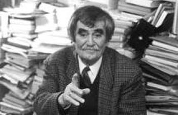 90 éve született Juhász Ferenc
