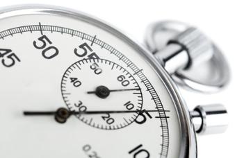 Az időgazdálkodás a jó célokkal kezdődik