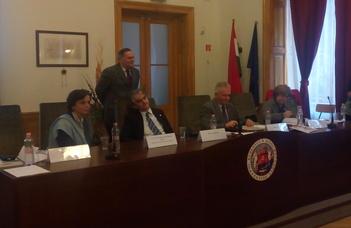 Jubileumi konferencia a Portugál Nyelvi és Irodalmi Tanszéken