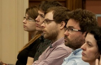 Fiatal Kutatók Akadémiája