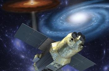 Új felfedezések az univerzum összetételéről
